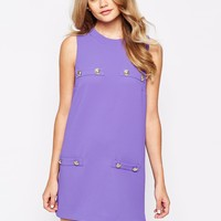 River Island Shift Dress