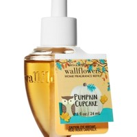 Wallflowers Fragrance Refill Pumpkin Cupcake