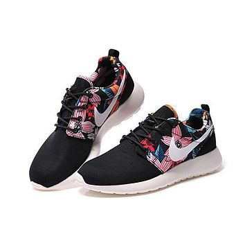One-nice™ NIKE Trending Fashion Printed Casual Sports Shoes I