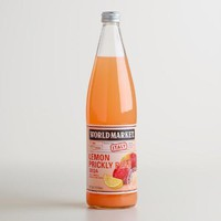World Market® Lemon Prickly Pear Italian Soda