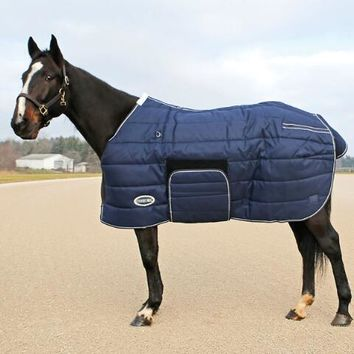Squall 1200D Heavyweight Bellyband Stable Blanket Big Dee's Tack & Vet Supplies