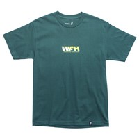 Sworn Cycle Tee // Forest Green