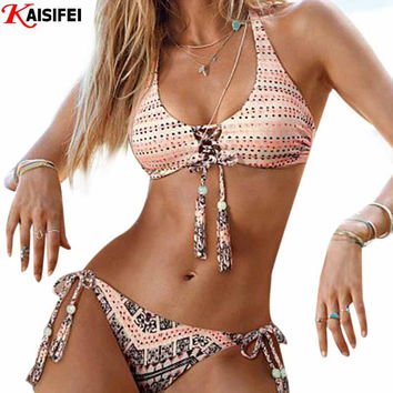 Handmade Crochet Bikini Brazilian Summer Beach Swim Wear Reversible Swimsuit Sexy Swimwear Women Swimsuits Bathing Suit