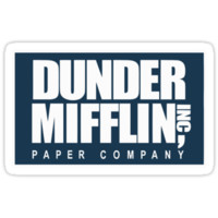 Dunder Mifflin T-Shirts & Hoodies
