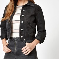 Billabong Beamin' And Dreamin' Denim Jacket at PacSun.com