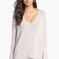 Theory 'Castra' Oversized Sweater | Nordstrom