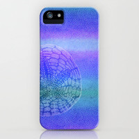 Sand Dollar Mosaic iPhone Case by Janet Broxon | Society6