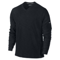 Nike Tech Men's Golf Sweater (Black)