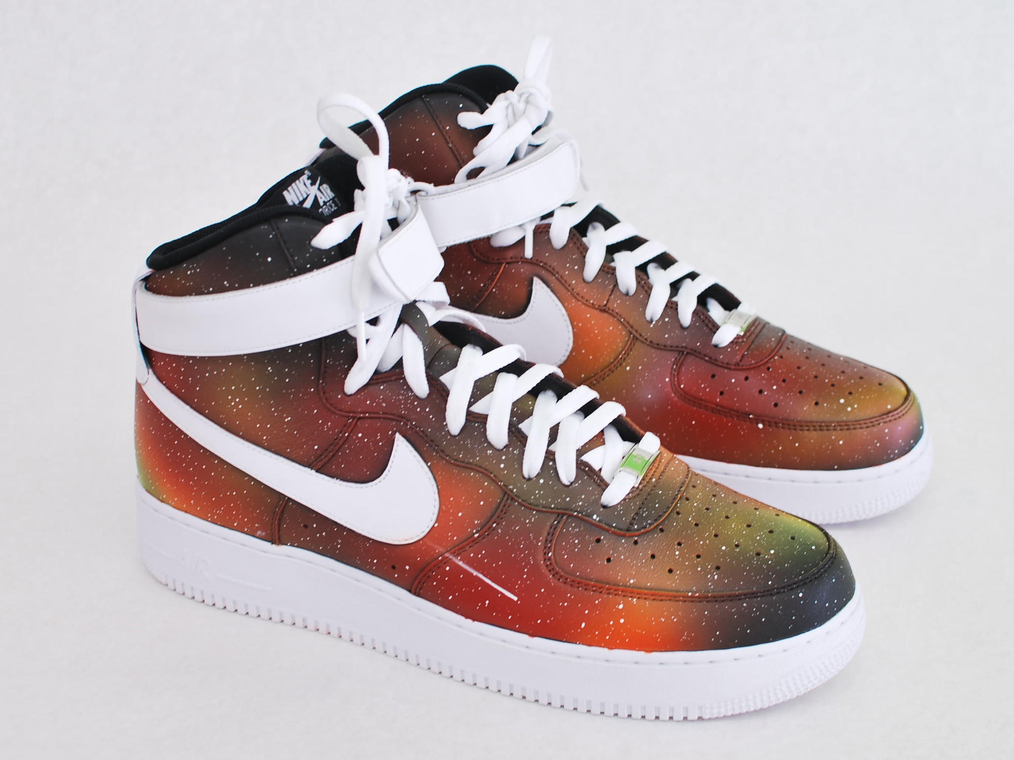 Camo Bedroom Accessories Custom Solar Flare Galaxy Air Force One From Bstreetshoes Com