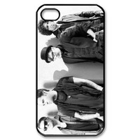 Fall out boy iPhone 4/4s Case Back Case for iphone 4/4s