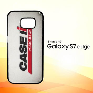 Case Ih International Harverster Z5092 Samsung Galaxy S7 Edge Custom Case