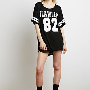 Flawless 82 Graphic Tee