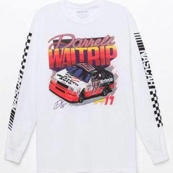 ONETOW Nascar Long Sleeve T-Shirt