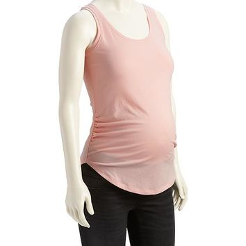 Old Navy Maternity Relaxed Fit Tank