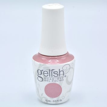 Harmony Gelish LED/UV Soak Off Gel Polish 1110073 No Way ROS€ 0.5 oz