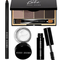Bobbi's Browns Eye Collection > Eye Shadow > Makeup > Bobbi Brown