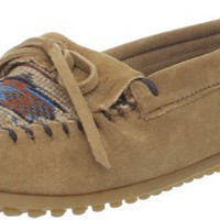 Minnetonka Women's 471K Moccasin