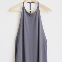 Whitley T-Back Tank - More Colors