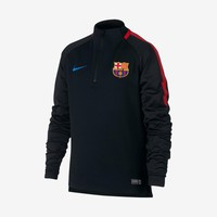 Barcelona Youth Squad Top
