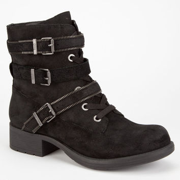 CIRCUS BY SAM EDELMAN Graham Womens Boots | Boots & Booties