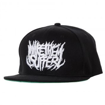 Make Them Suffer - Logo - Casquette