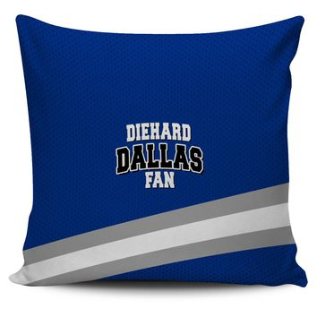 DALLAS Pillow Covers