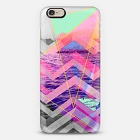 Keep Your Head Up iPhone 6 case by Bunhugger Design | Casetify