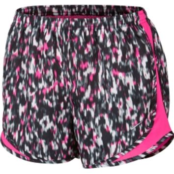 Nike Women's Tempo Printed Shorts