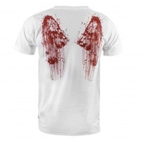 Dexter Blood Wings T-Shirt