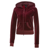 FENTY Women's Velour Fitted Zip-Up Track Jacket, buy it @ www.puma.com
