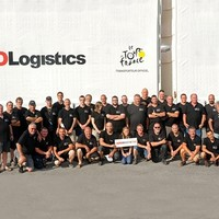 XPO Logistics is the official transport partner of the Tour de France for the 38th year | Supply Chain