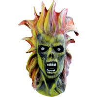 Iron Maiden Men's Eddie Mask Multi