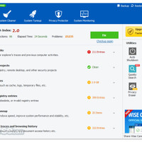 Wise Care 365 Pro Crack with License Key Free Download - Softnkeygen