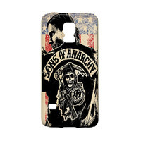 SONS OF ANARCHY 2 Samsung Galaxy S5 Mini Case Cover