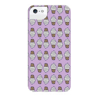 MAD ICE CREAM IPHONE CASE