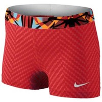 "Nike Pro 3"" Compression Shorts - Women's at Lady Foot Locker"