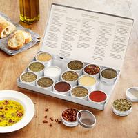 Gourmet Oil Dipping Spice Kit | spice blends