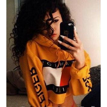 FASHION HIGH QUALITY SWEATER TOP NOT THE POOR