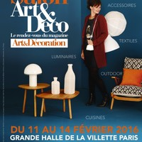 salon artdeco fevrier 2016 Blog, articles and information about the objects of decorations