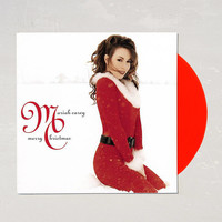Mariah Carey - Merry Christmas LP | Urban Outfitters
