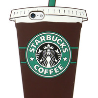 COFFEE IPHONE CASE - iPhone 5/5s