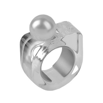 Mm6 By Maison Martin Margiela Ring