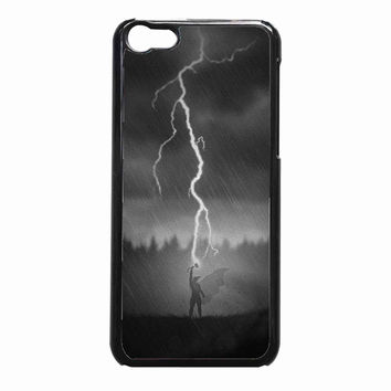 Thor 34ccc509-83a8-46b8-812b-839b75032275 FOR iPhone 5C CASE *NP*