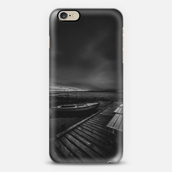 On the wrong side of the lake 5 iPhone 6 case by Happy Melvin | Casetify