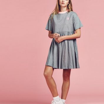 Lazy Oaf Puppy Icon Dress - View all - NEW IN - Womens