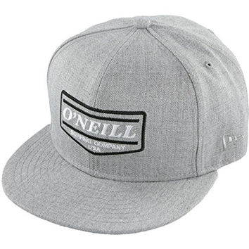 O'Neill Men's Mover Hat, Cement, One Size