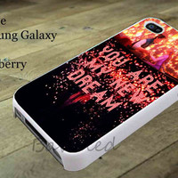 disney tangled you are my dream for iphone case, Samsung Galaxy Case, iPod Case, HTC Case, Blackberry Case, Sony Case