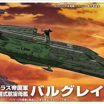 Bandai Yamato Star Blazers 2199 Balgray Mecha Collection Model Kit US Seller USA