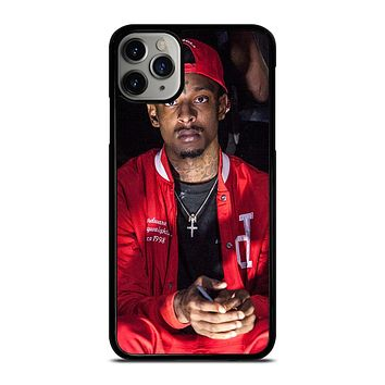 21 SAVAGE  iPhone Case Cover