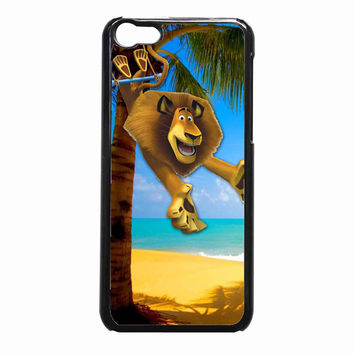 madagascar 3 40607019-b868-4319-9468-2a06ef6019bc FOR iPhone 5C CASE *NP*